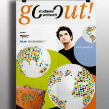 go-out! Plakat 1