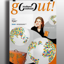go-out! Plakat 2